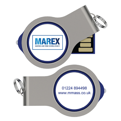Marex <br><br><h5>Corporate Gifts</h5>